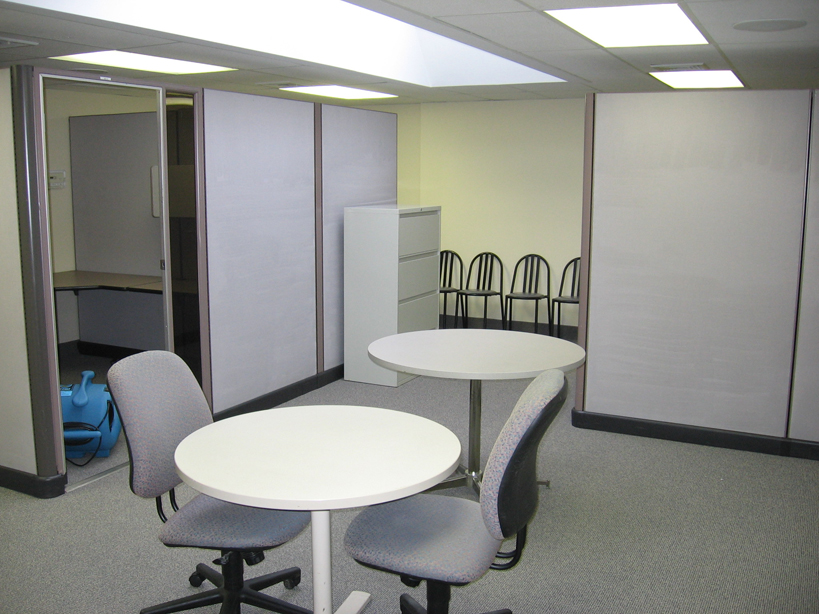 Cubical Wall Cleaning Gallery